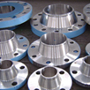 ASTM A182 SS F347 WELD NECK FLANGE